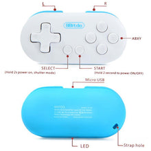 Mini Wireless Bluetooth Game Controller For Phone/Tablet