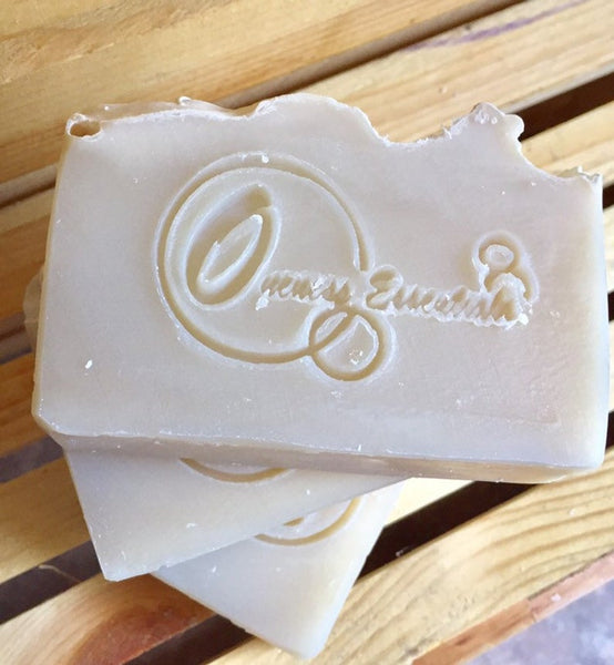 Almond & Honey Soap