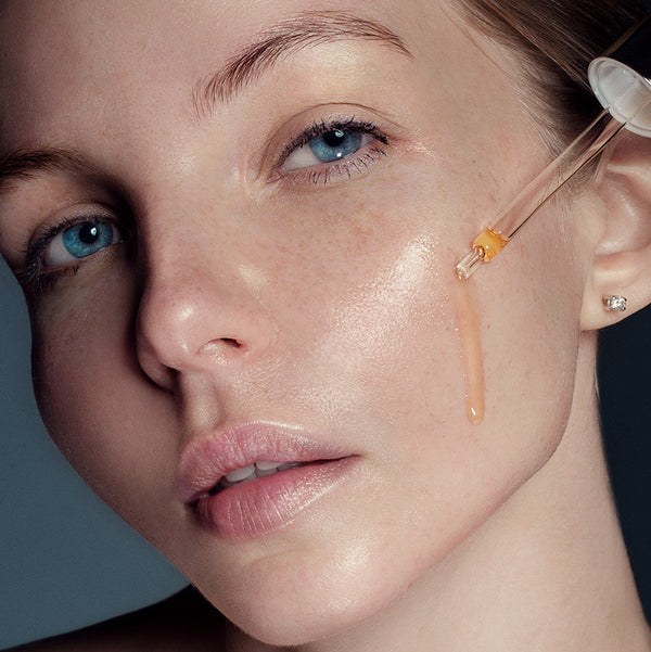 Five Rules to Control Your Oily Skin