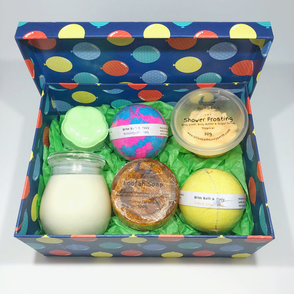 Mini mix gift pack