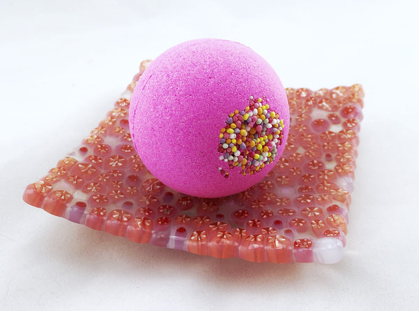 Lolly Musk Bath Bomb