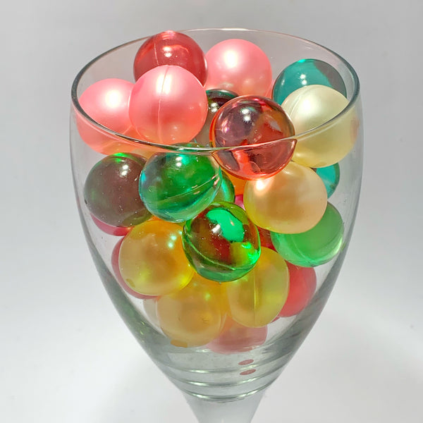 Luxury Bath Oil Beads