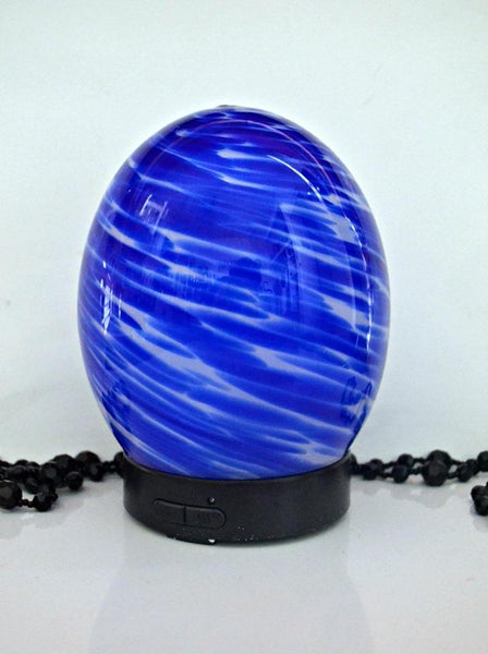 Blue Glass Ultra Sonic Diffuser