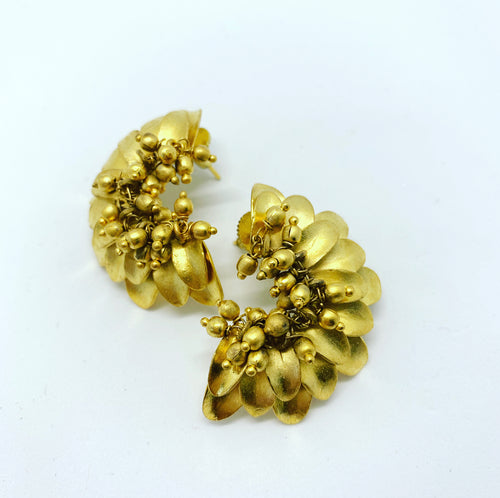 Sunflowers Forever Earrings