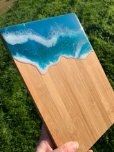 Life's A Beach Serving Board