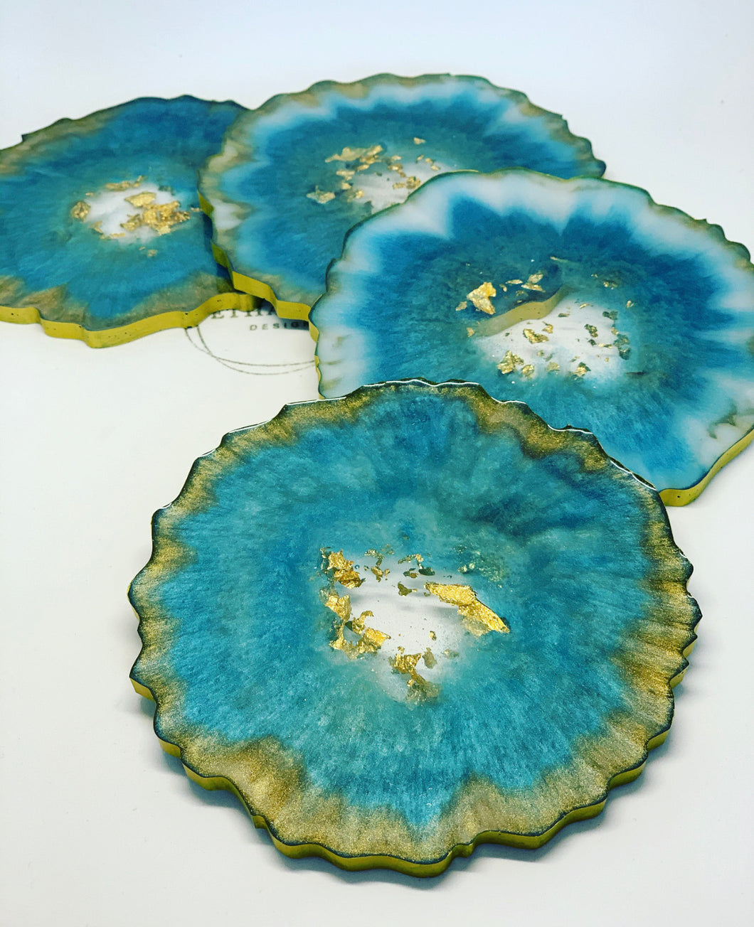Natural World Coasters