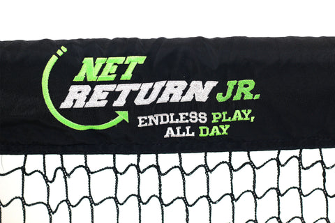 The Net Return Jr.