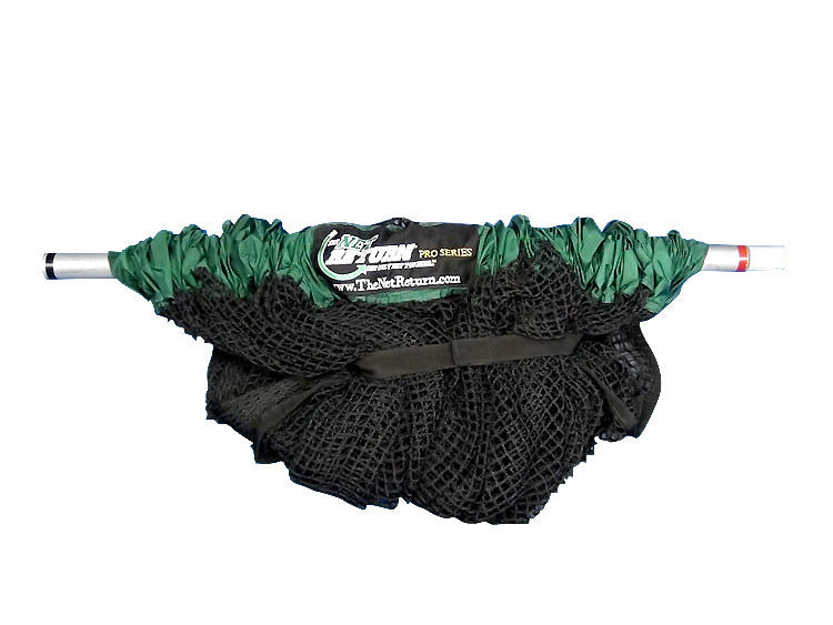 Pro Series Net - Replacement Net (Green)