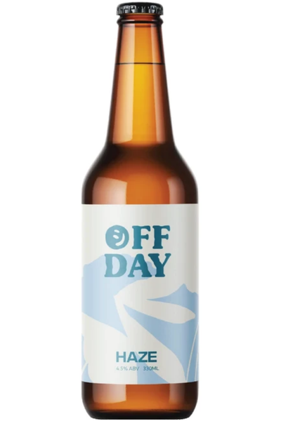 Off Day Haze 4 Pack - Temple Cellars