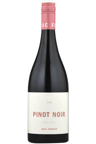 Mac Forbes Yarra Valley Pinot Noir 2018 - Temple Cellars