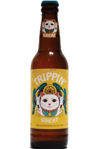 Rye & Pint Trippin' Wheat 6 Pack - Temple Cellars