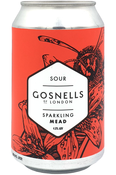 Gosnells Sour Mead - Temple Cellars