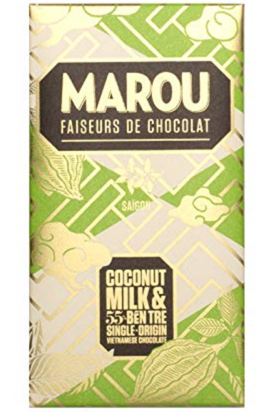 Marou Ben Tre Coconut Milk - Temple Cellars