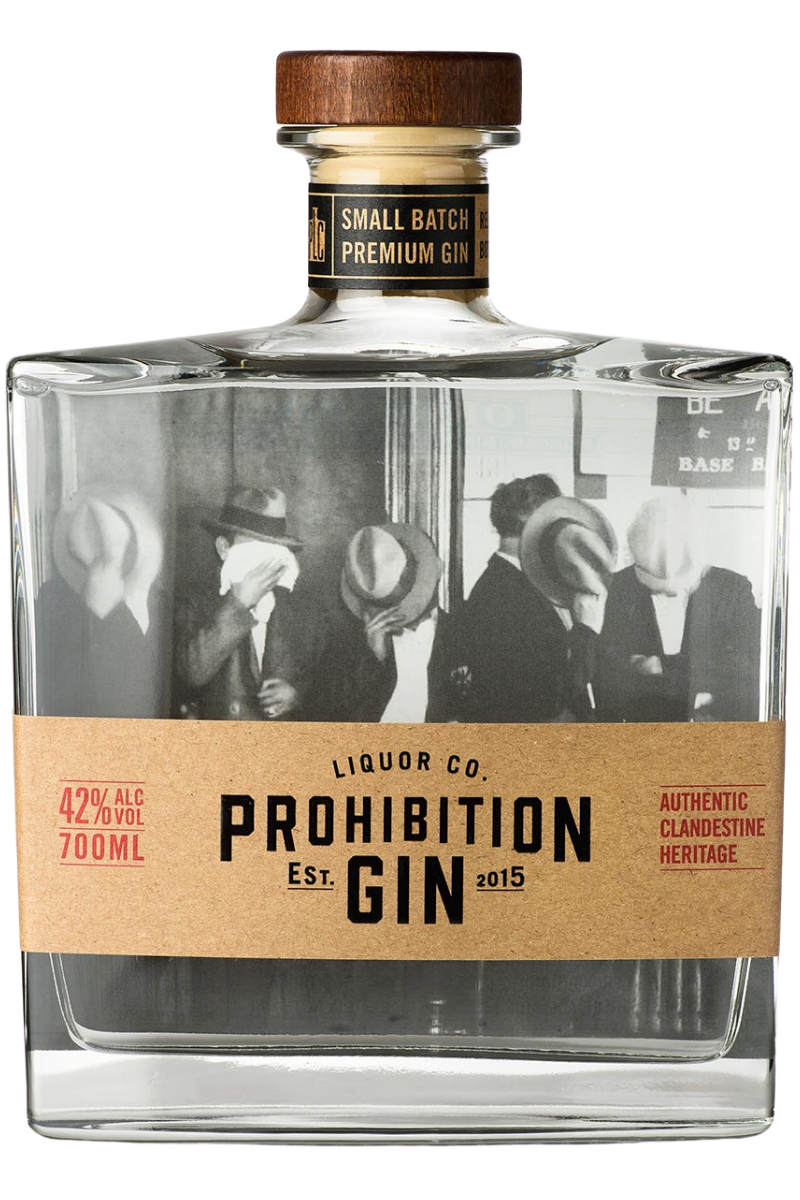 Prohibition Gin Original