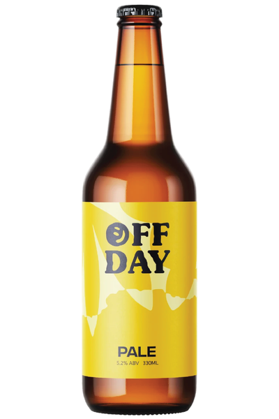 Off Day Pale 4 Pack - Temple Cellars