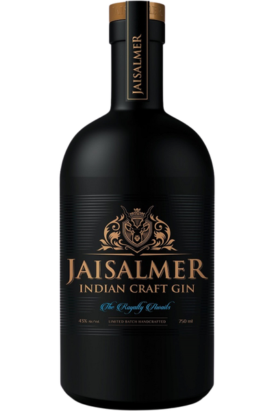 Jaisalmer Indian Crafted Gin
