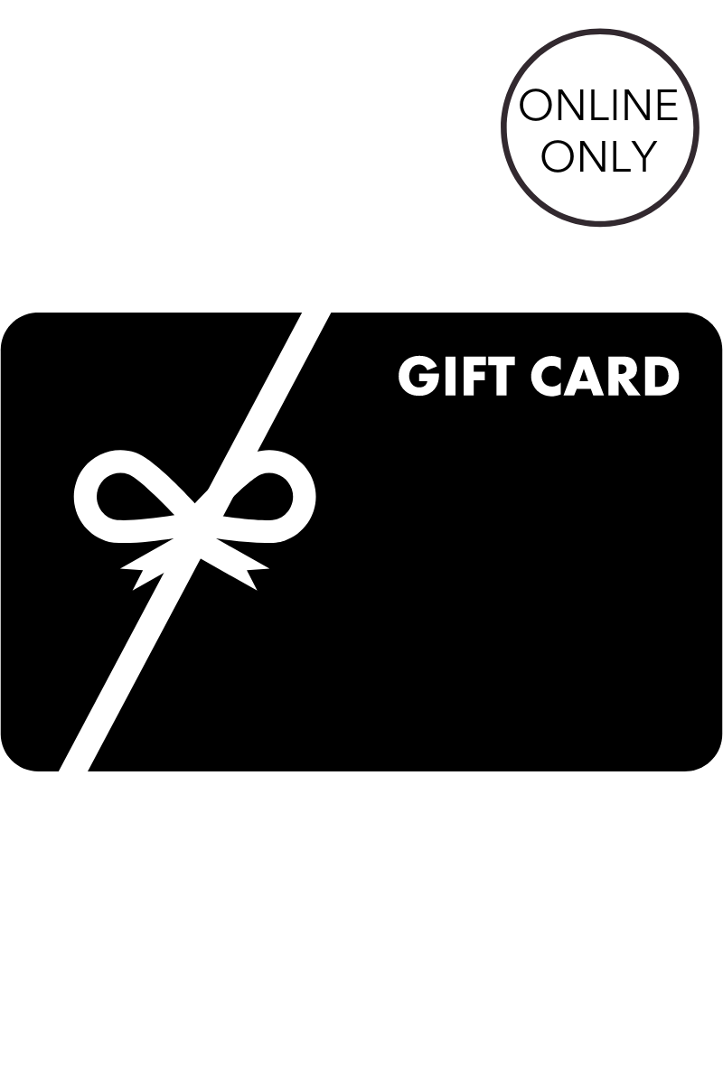 Temple Cellars Gift Card
