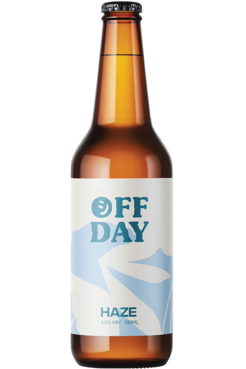 Off Day Haze Case of 16 - Temple Cellars