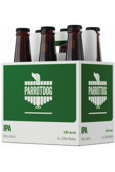ParrotDog Bitterbitch IPA 6 Pack - Temple Cellars