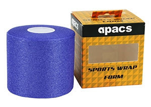 Apacs Foam Grip Wrap