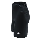 Apacs Tight Black Shorts (AP091)