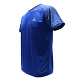 Apacs Dry-Fast T-Shirt (AP10109) - Royal