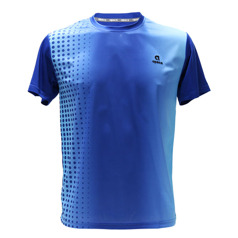 Apacs Dry-Fast T-Shirt (AP3260) - Royal Blue