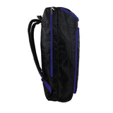 Apacs Backpack Bag - BK-3532XL Black/Blue