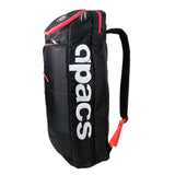 Apacs Backpack Bag - BK-3532XL Black/Pink