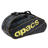 Double Compartment Racket Bag - AD2800