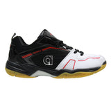 Apacs CP082 Shoe - Black/White