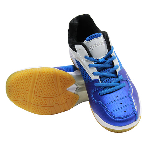 Apacs CP082 Shoe - Blue/White