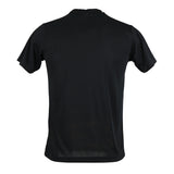Apacs Dry-Fast T-Shirt (RN10115) - Black/Red NEW FOR 2021