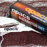 Apacs Badminton Net (BWF Approved)