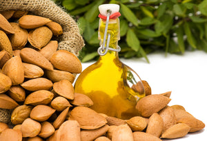 The magic of Almond Oil
