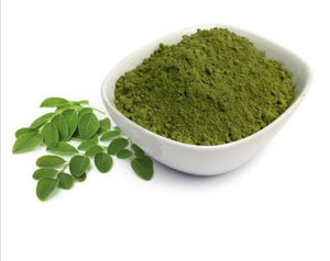 Miracle tree/Moringa Leaves and Powder for Hair Growth