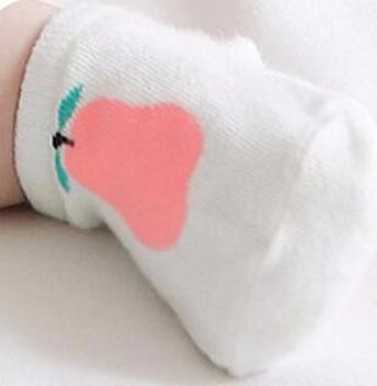 LouLi Animal Baby Socks - LouLi - Designed For Your Child
