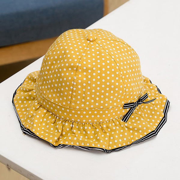 LouLi A Day For Dots Baby Hat - LouLi - Designed For Your Child
