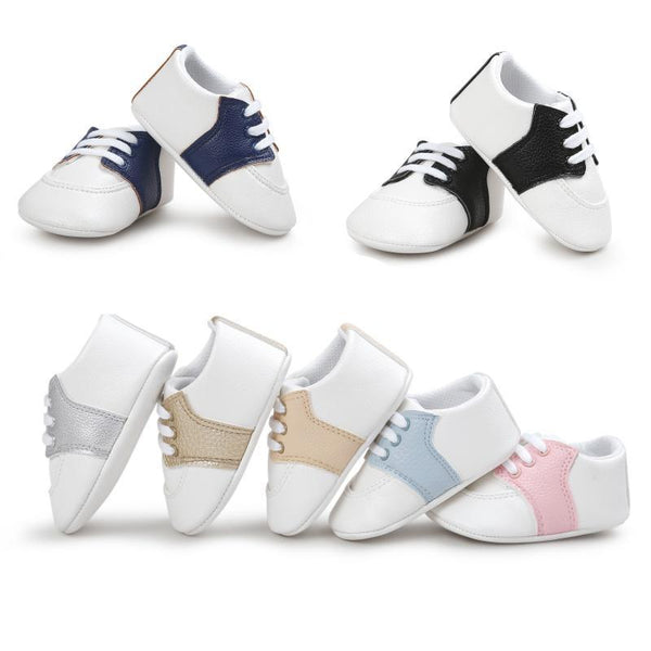 LouLi Casually Charming Baby Shoes - LouLi - Designed For Your Child