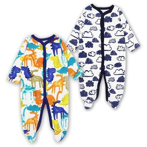 LouLi Double Trouble Jumpsuit Baby 2 PCs Set - LouLi - Designed For Your Child