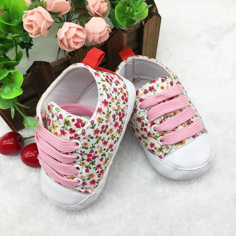 LouLi Floral Shoes - LouLi - Designed For Your Child