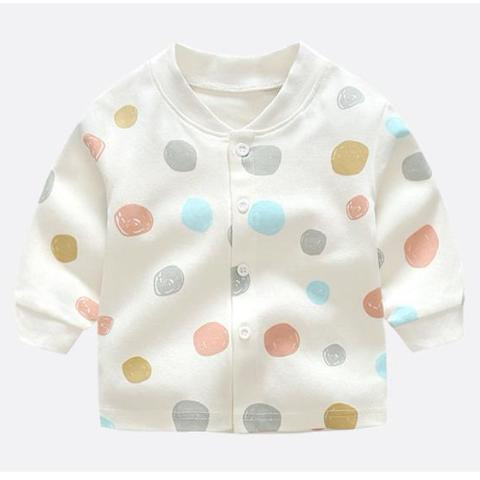 LouLi Let My Imagination Run Baby Sweatshirt - LouLi - Designed For Your Child
