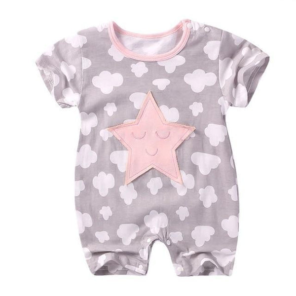 LouLi My Little Friends Cute Baby Romper - LouLi - Designed For Your Child