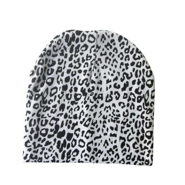 LouLi Pattern Baby Cap - LouLi - Designed For Your Child
