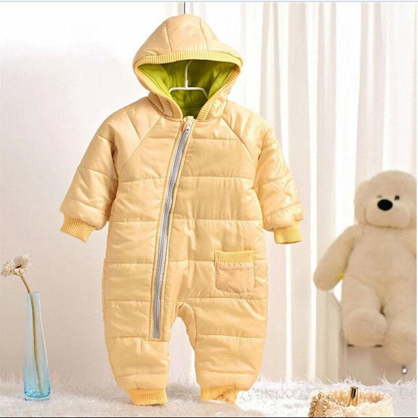 LouLi Ready For Winter Baby Coat - LouLi - Designed For Your Child
