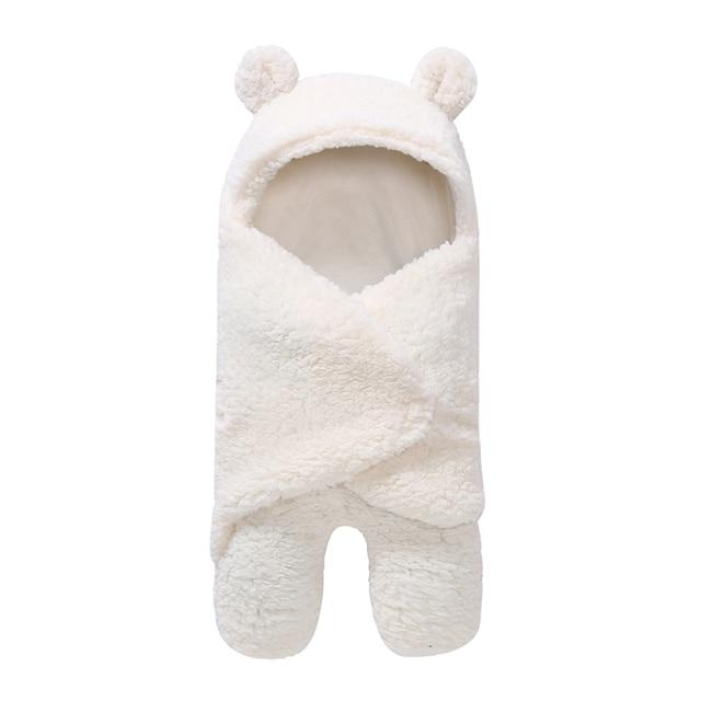 LouLI Sleep Like A Bear Baby Blanket - LouLi - Designed For Your Child