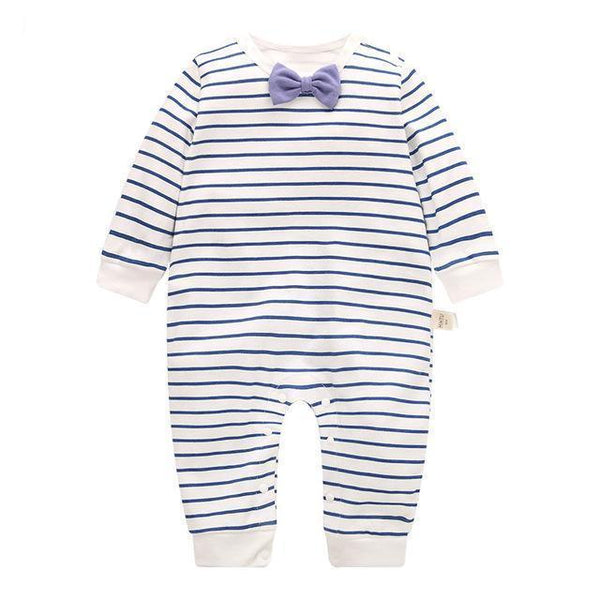 LouLi Sleep Tight Patterned Baby Pajamas - LouLi - Designed For Your Child