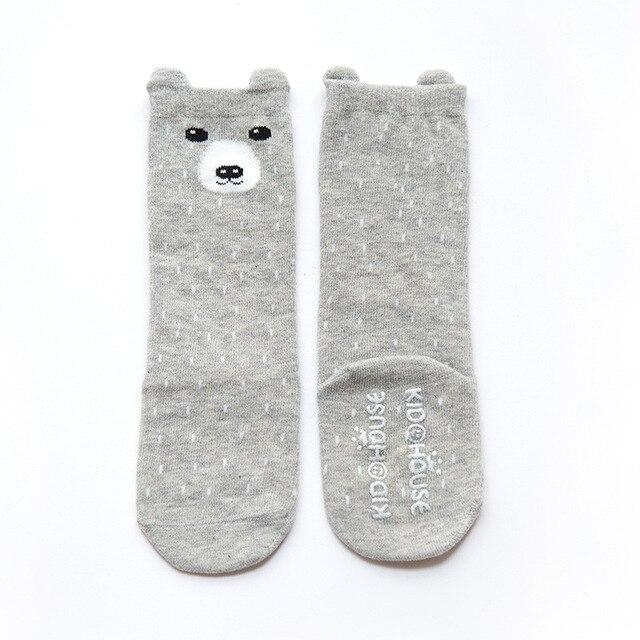 LouLi So Adorable Knee High Baby Socks - LouLi - Designed For Your Child