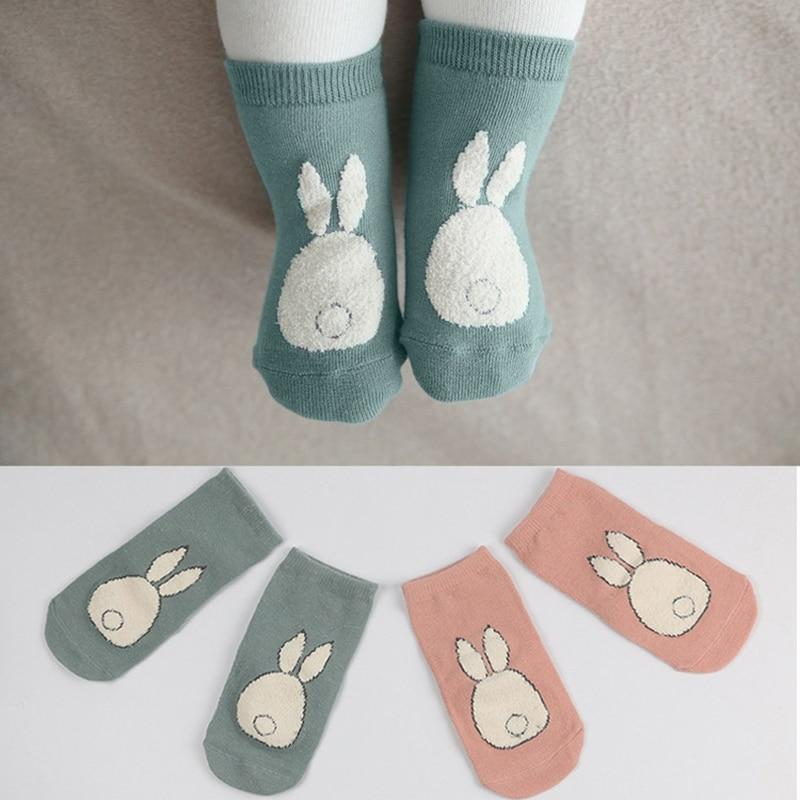 LouLi Warm Bunny Baby Socks - LouLi - Designed For Your Child