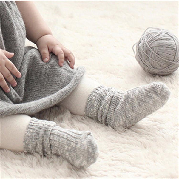 LouLi Warm Socks - LouLi - Designed For Your Child